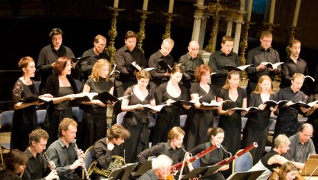 Ensemble Vocal Lausanne